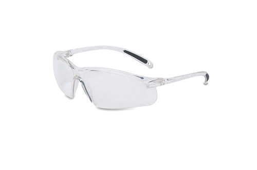 Safety Glasses - WILLSON A700 Safety Glasses - Clear (10/box)