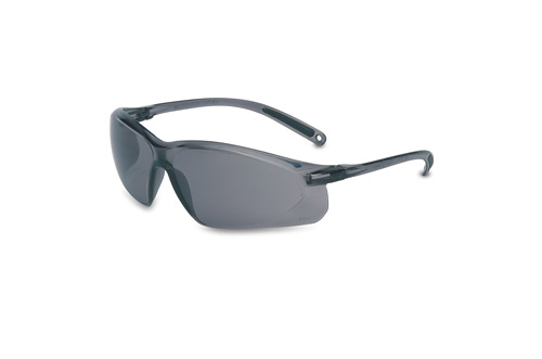 Safety Glasses - WILLSON A700 Safety Glasses - Tinted Grey (10/box)