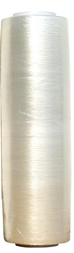 """Hand Stretch Film - Pre-stretch Hybrid - 17.2"""" x 1450' - 9 mic (4/cs)"""