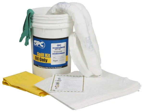Spill Kit (9 gallon)