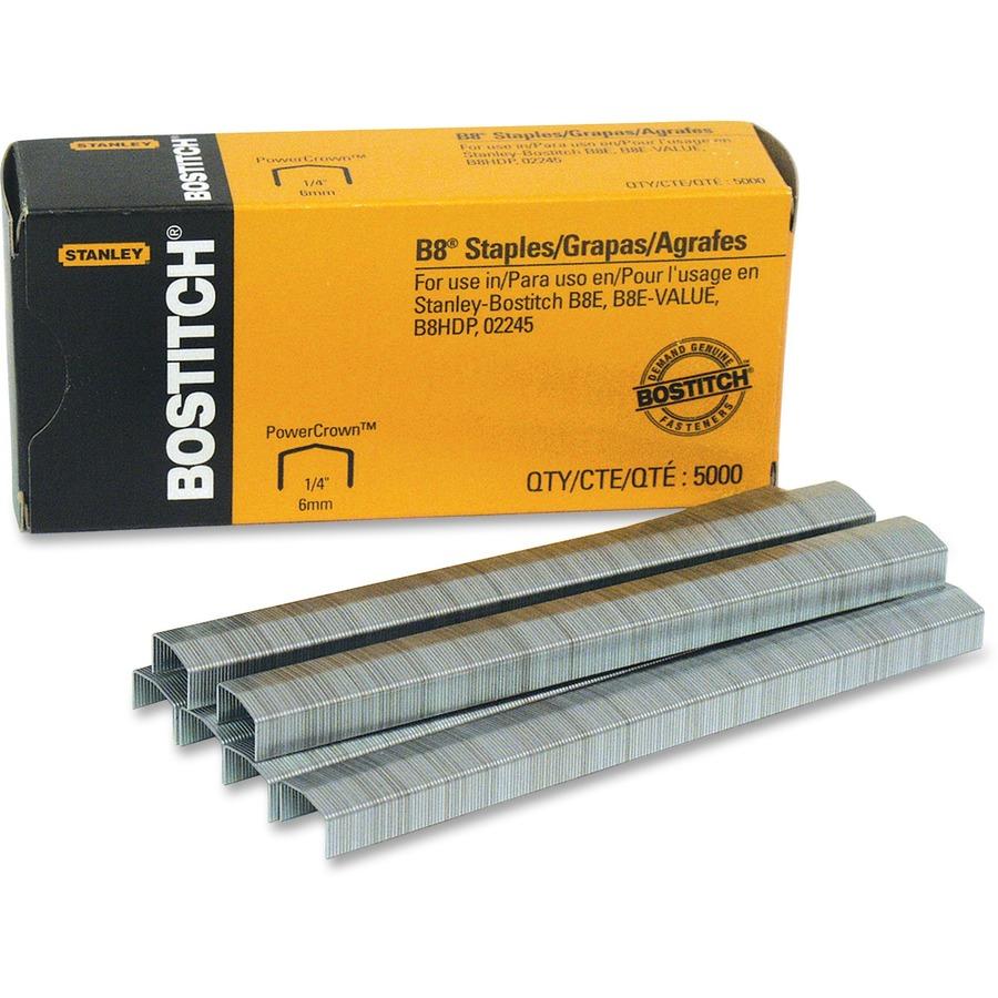 "Staples - Bostitch - STC RP 2115 - 1/4"""