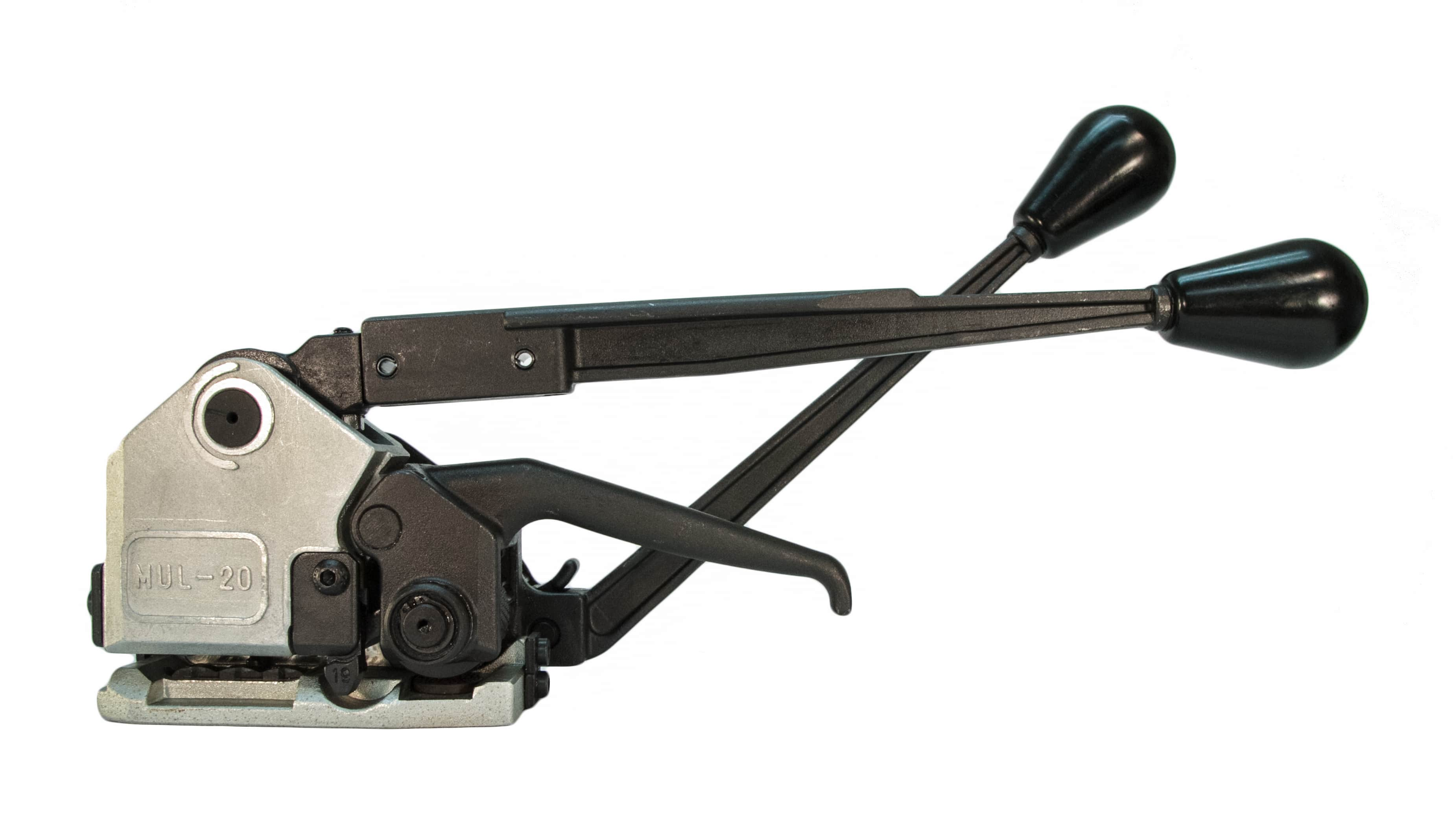 """Sealless Combination Tool for RD to HD Steel Strap - 1/2"""" - 3/4"""" (Flat Packaging)"""
