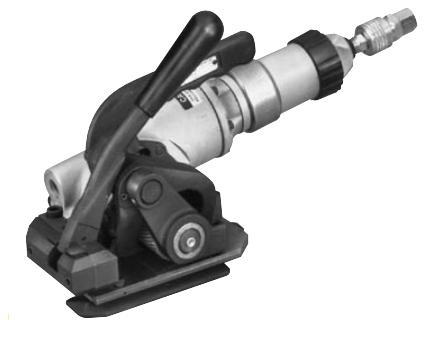 "Pneumatic Feedwheel Tensioner 3/4""-1 1/4"" .031""-.044,FN-144T"