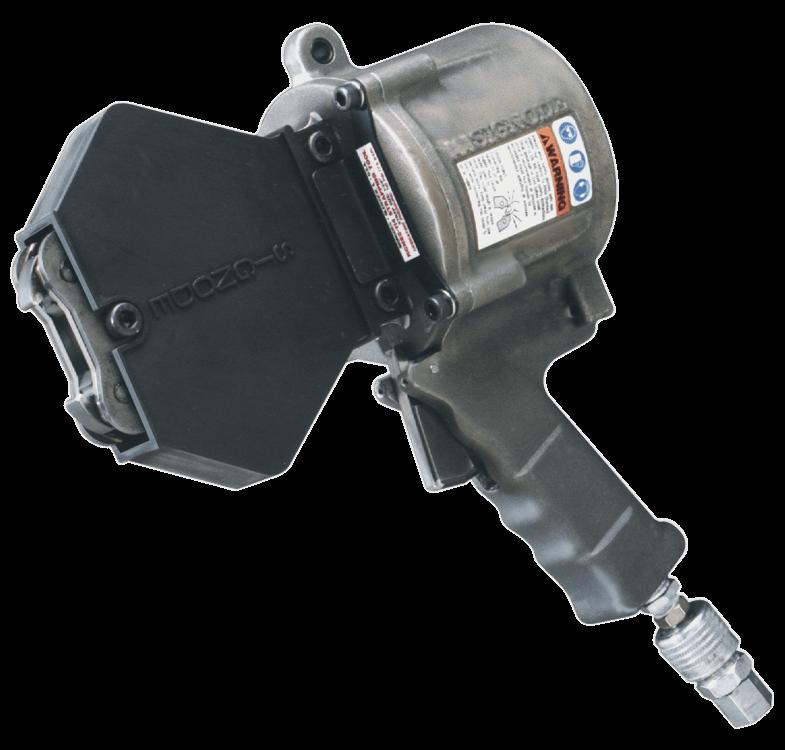 """Pneumatic Sealer 1 1/4"""" Single Reverse Notch RCNS2-114"""