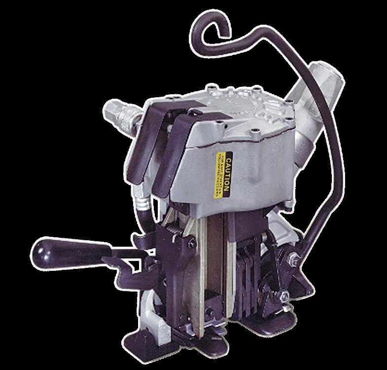 "Combo Tool Pneumatic Seal-feed, 3/4"", Signode AMP-1-34"