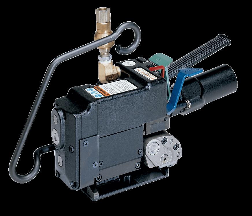 "Combo Tool Pneumatic sealless, 3/4"", Signode SLP-34"
