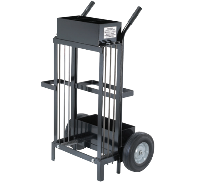 DTR-3 Dispenser Multi Coil for RW Steel