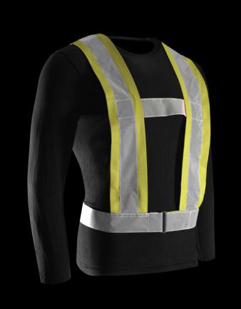 Safety Vest - Forcefield