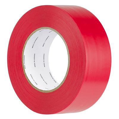 Stucco Tape - 48mm x 55m - Red (24/cs)