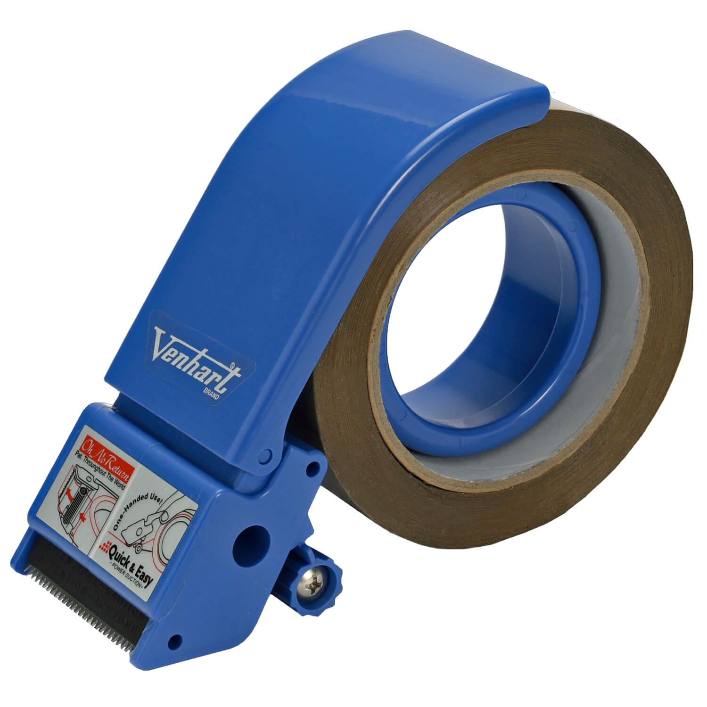 Filament Tape Dispenser, Plastic