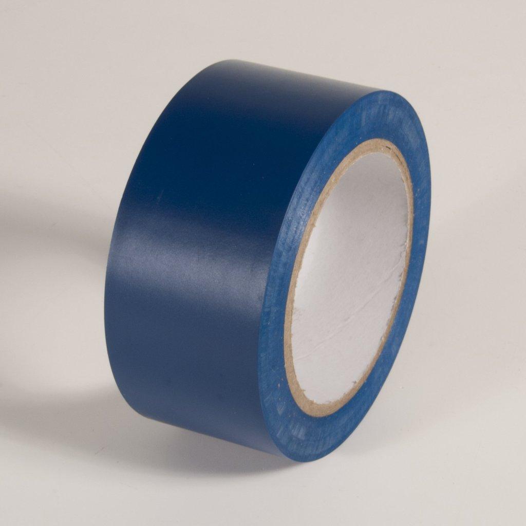 """Lane Marking Tape, Blue, 4"""" x 72 yards"""