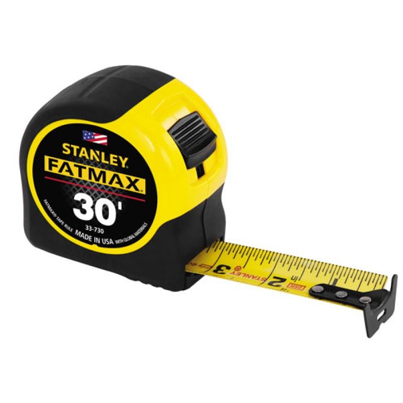 Tape Measure, (3R3039H2), 30'