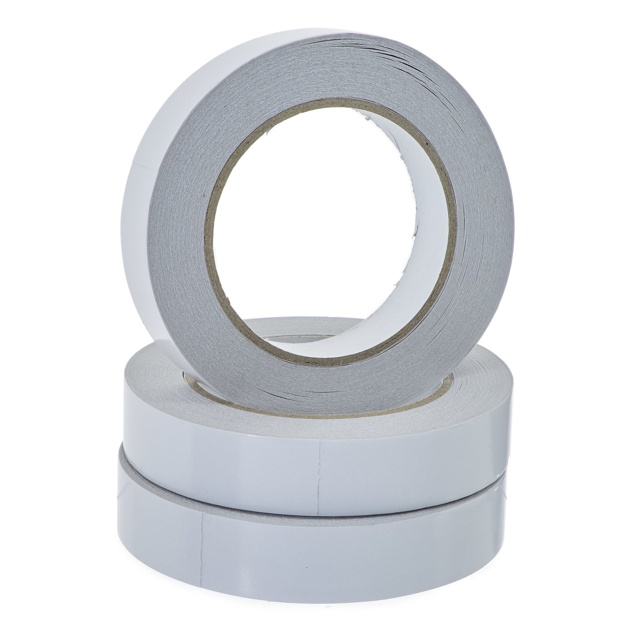 """Double Sided Tape, 1"""" (24 mm) x 50 m, 8 mil"""