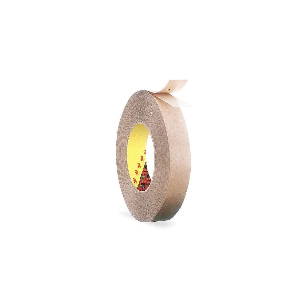 Double Sided Tape, Tape 3M - #465, 9 mm x 55 m