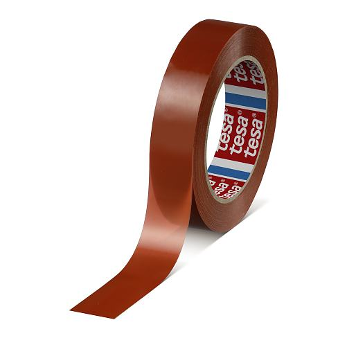Strapping Tape - Nopi - Orange - 3/4 x 120 yards (96/cs)