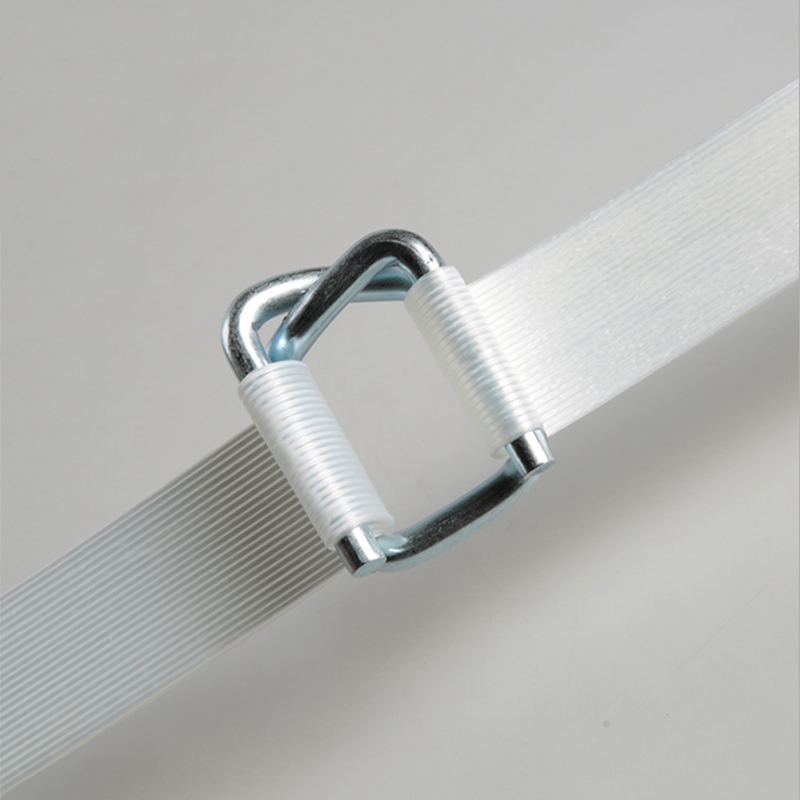 """Wire Buckles - 1/2"""" Square - 1000/cs"""