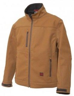 Tough Duck Soft Shell Jacket - WJ091