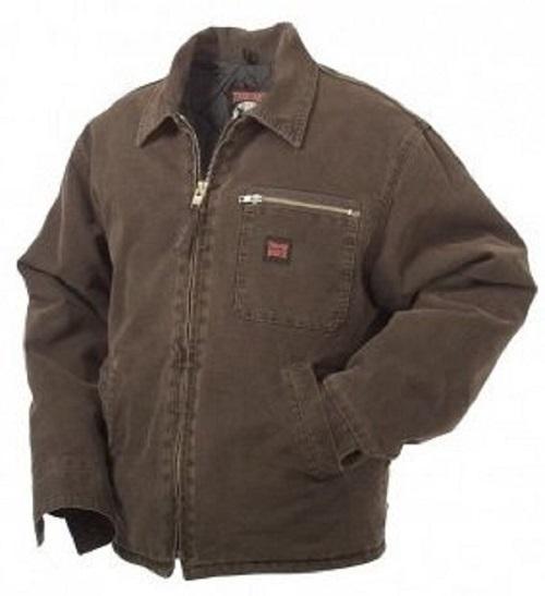 Tough Duck Work/Chore Jacket - 2137