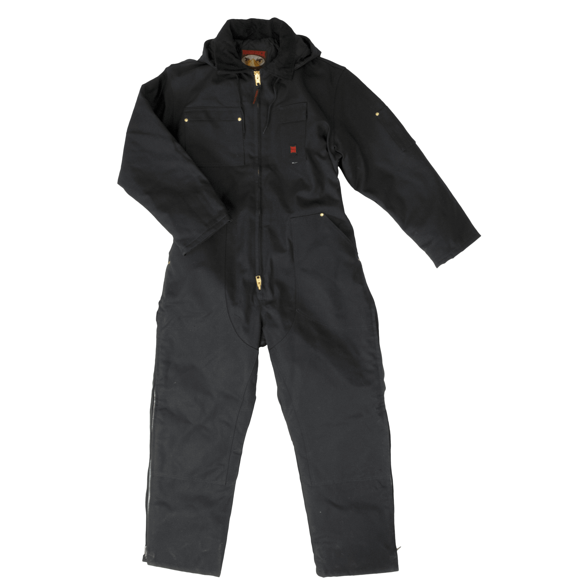 Tough Duck Heavy Weight Coverall-7838