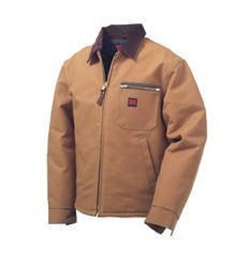 Tough Duck Washed Work Jacket - 2137