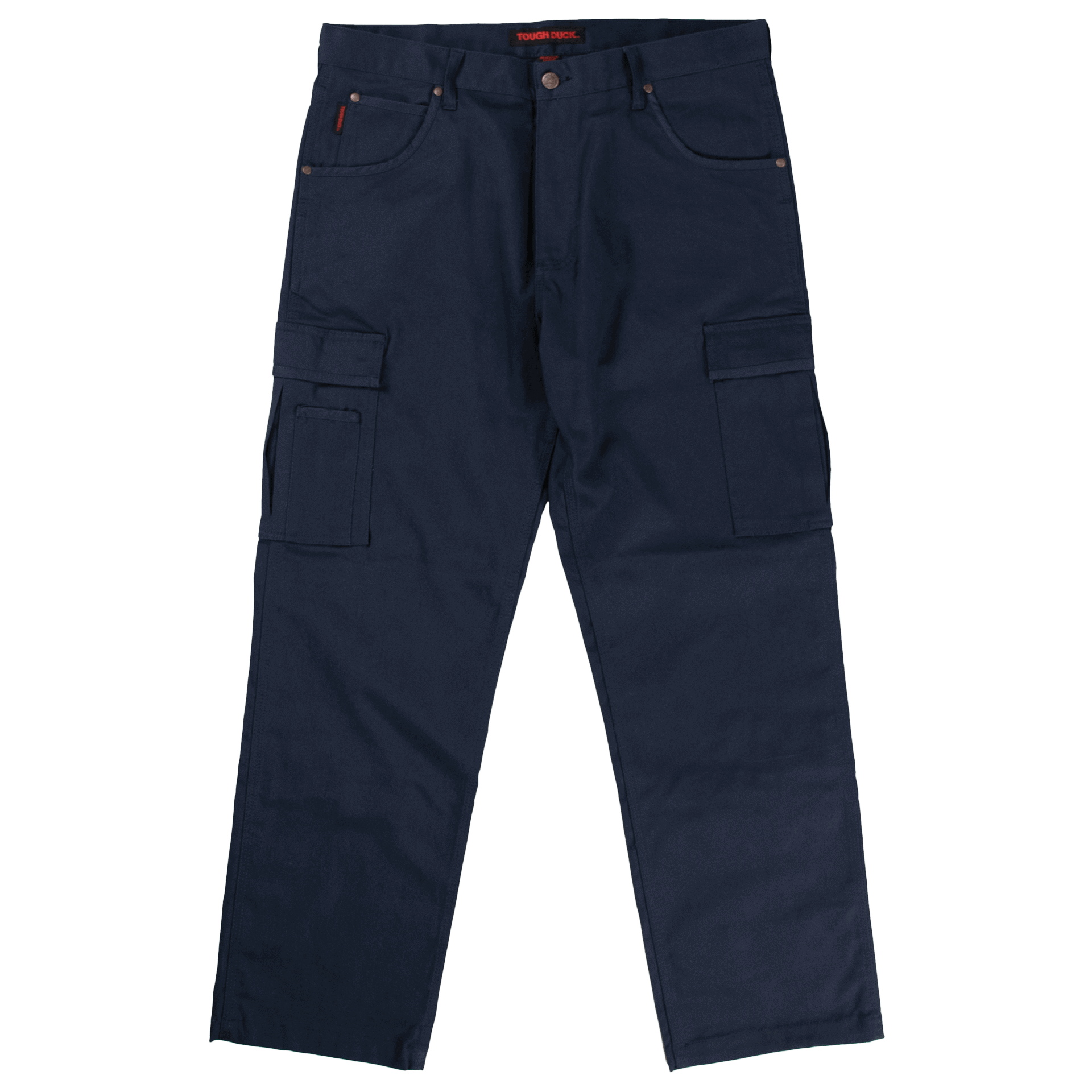 Tough Duck Stretch Twill Cargo Pant - 6010