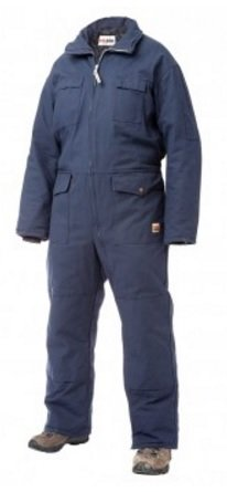 Work King Deluxe Insulated Coverall - 7760