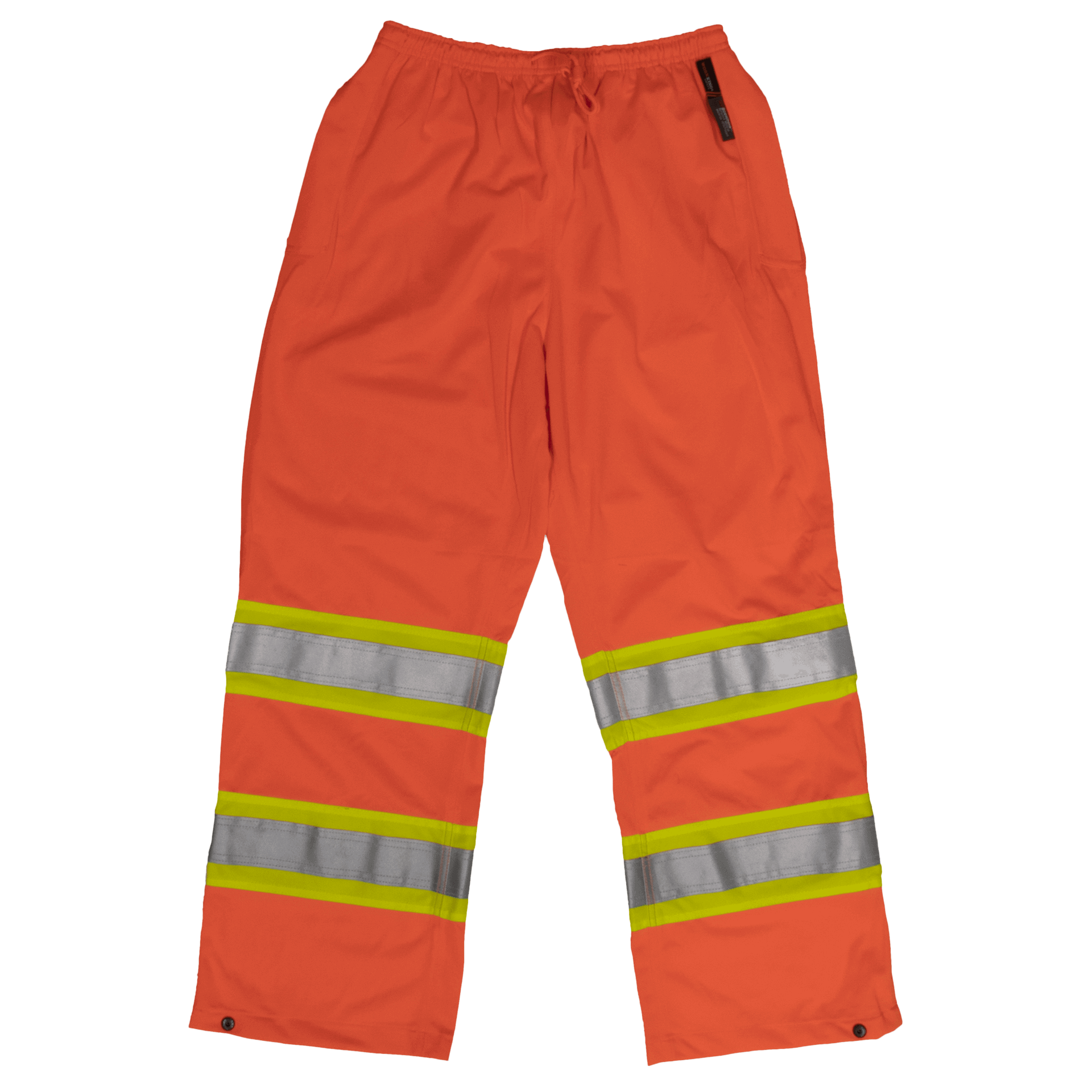 Work King Hi-Vis Pull-On Tricot Pant - S603