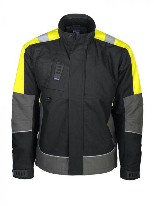 ProGen Lined Vis Jacket - 5411