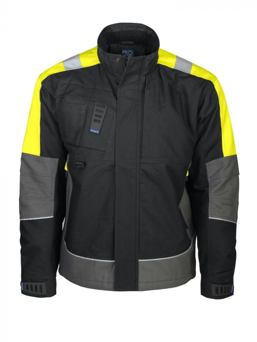 "ProGen Unlined Vis"" Jacket - 5413"