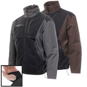 ProGen Waterproof Quilt Lined Jacket - 4408