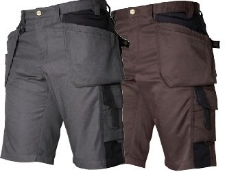 ProGen Mid Weight Shorts - 5518