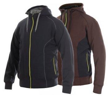 ProGen Hooded Jacket - 2116