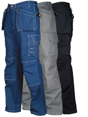 ProGen Full Weight Multi Pocket Protector Pants - 5501