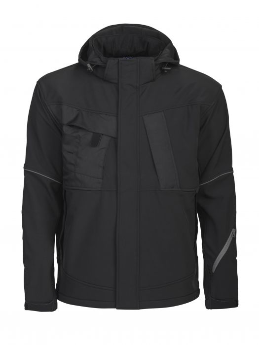 ProGen Advanced Softshell Jacket-4416