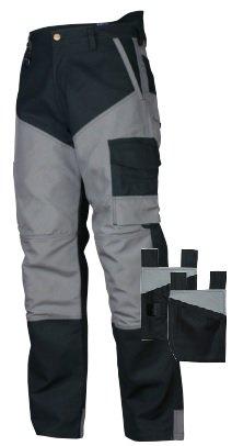 ProGen 2 Tone Heavy Duty Protector Pants - 5503