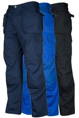 ProGen Mid Weight Multi Pocket Protector Pants - 5512