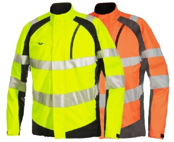 ProGen Hi-Viz Lined 3 Season General Purpose Jacket - 6409