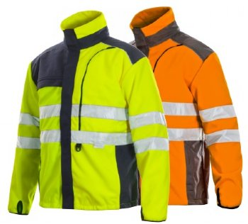 ProGen Hi-Viz Advanced High Performance Fleece - 6302