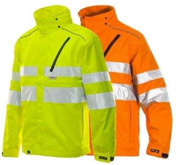 ProGen Hi-Viz All Around Jacket -6466