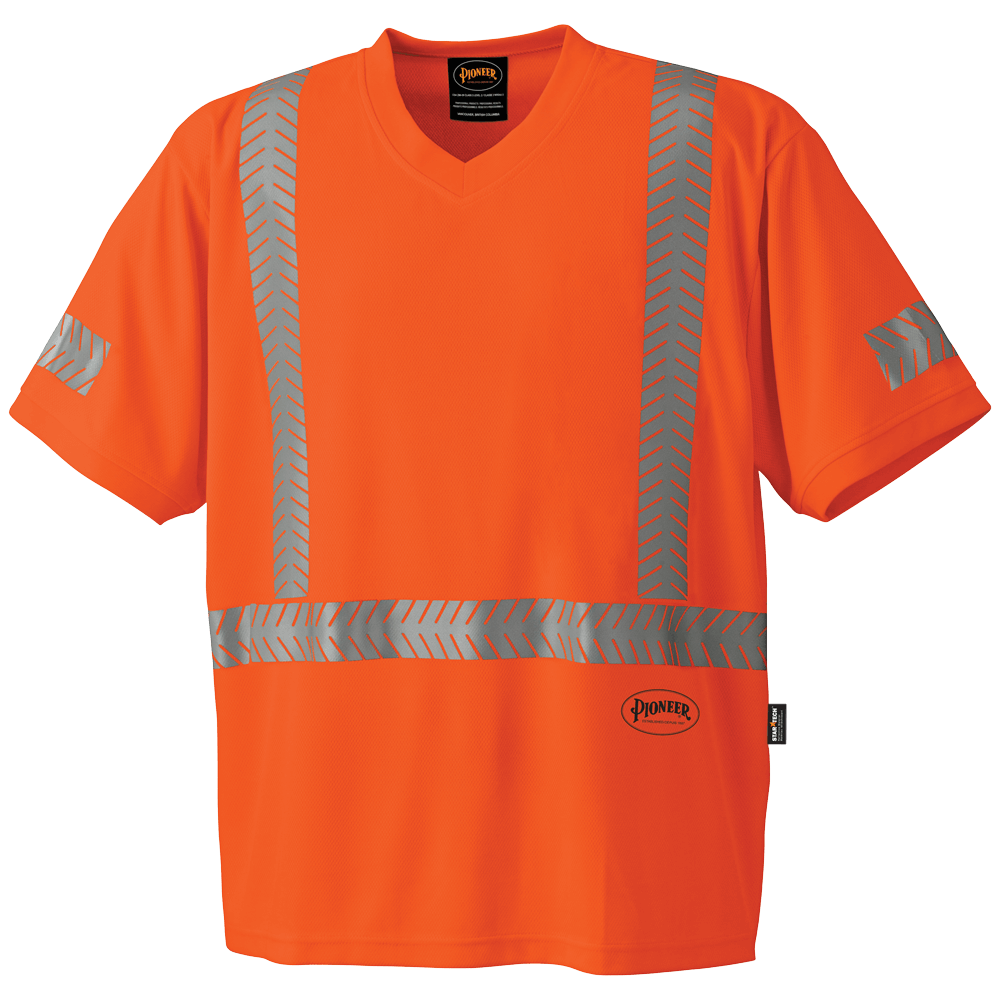 Pioneer Ultra-Cool Ultra-Breathable Safety T-Shirt V1052150