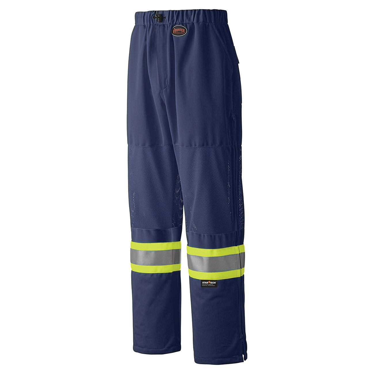 Pioneer Hi-Viz Traffic Safety Pant V1070380 - 6003P