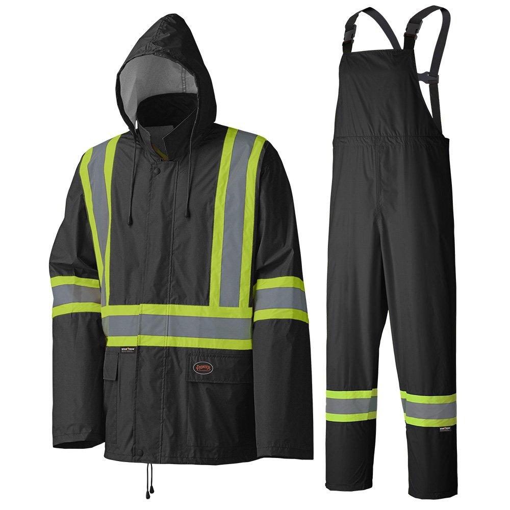 Pioneer Lightweight Waterproof Suit V1080170 - 5599BK