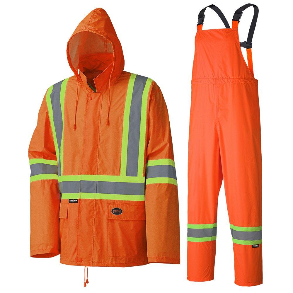 Pioneer Lightweight Waterproof Suit V1080150 - 5598