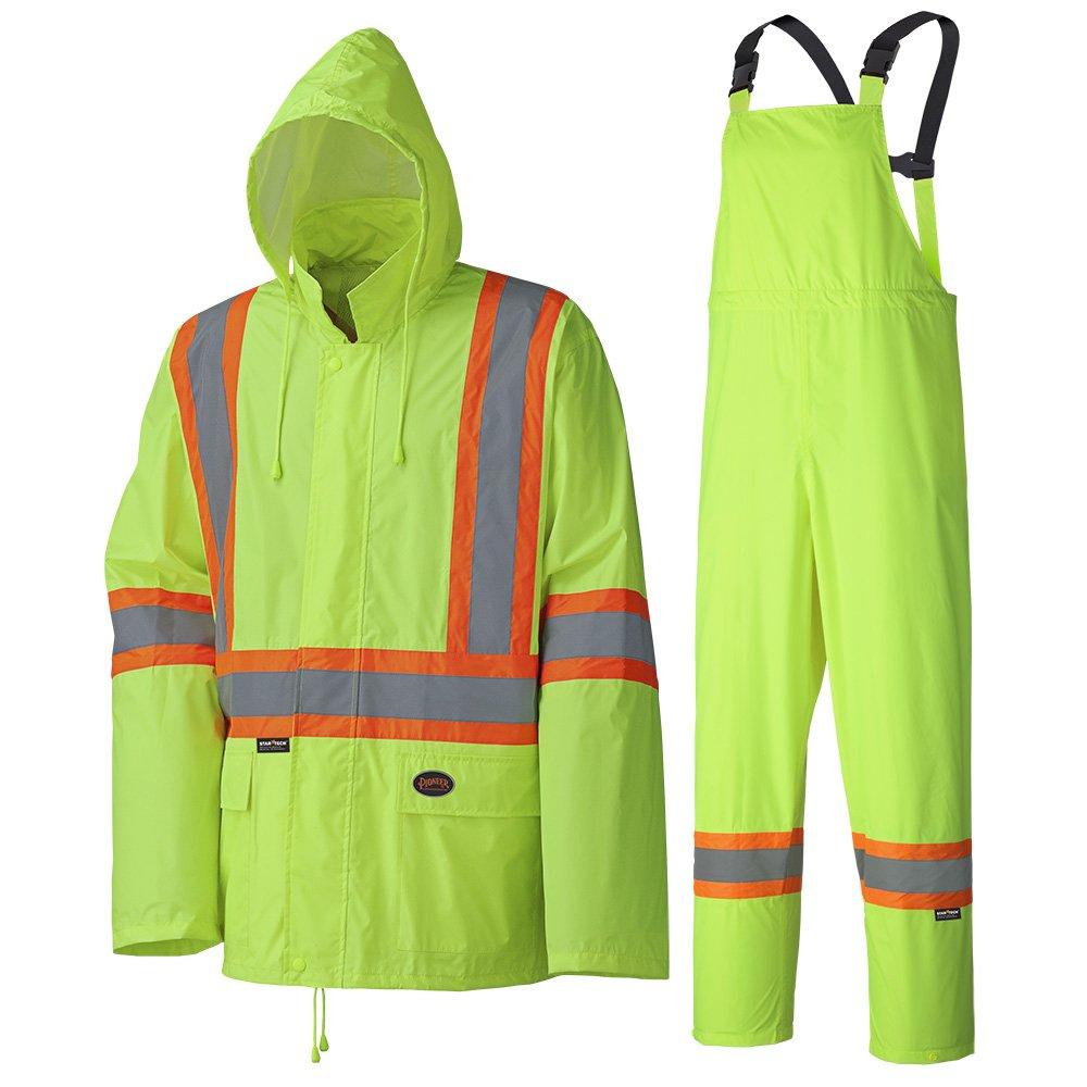 Pioneer Lightweight Waterproof Suit V1080160 - 5599
