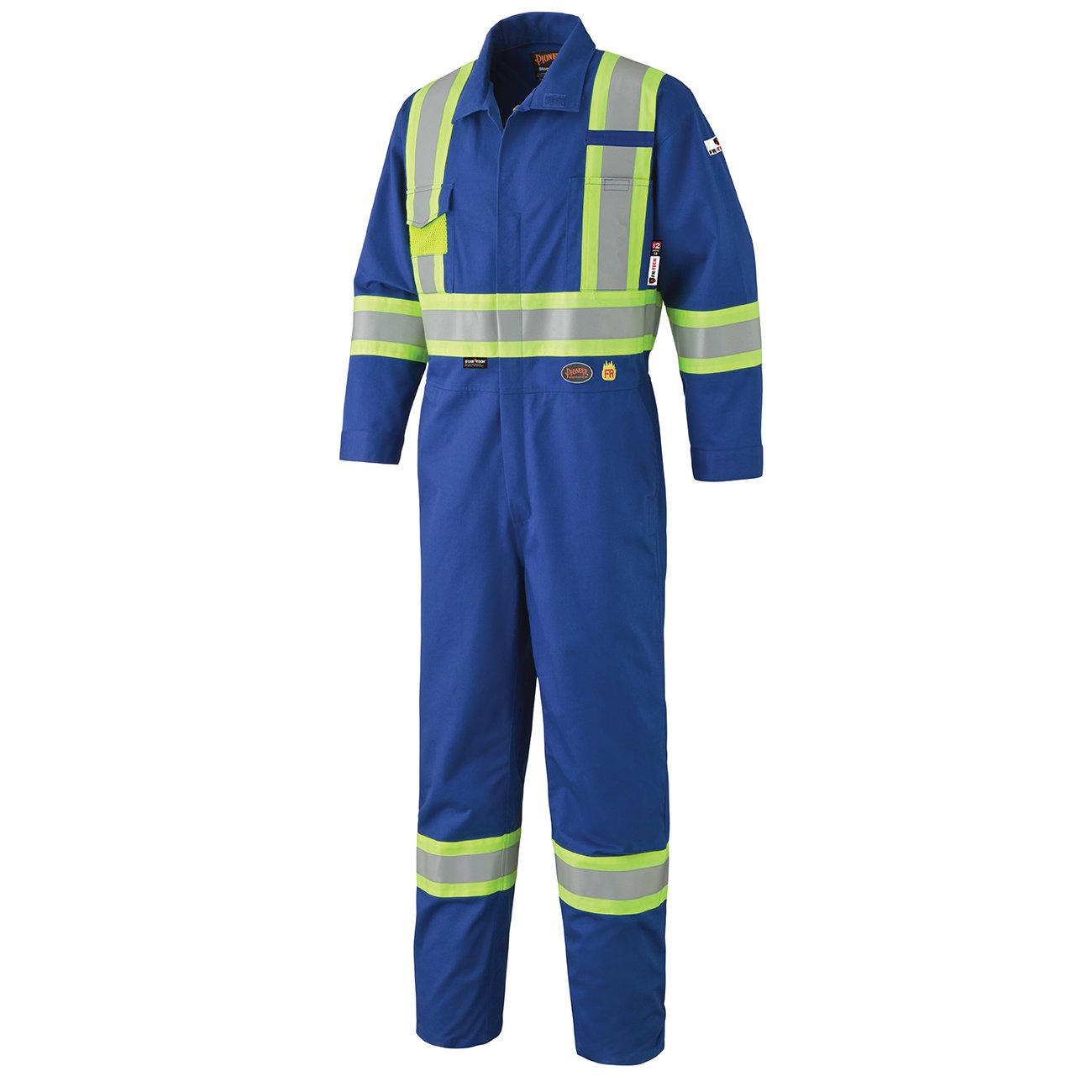 Pioneer FR-Tech FR Safety Coverall V2540180 - 7700