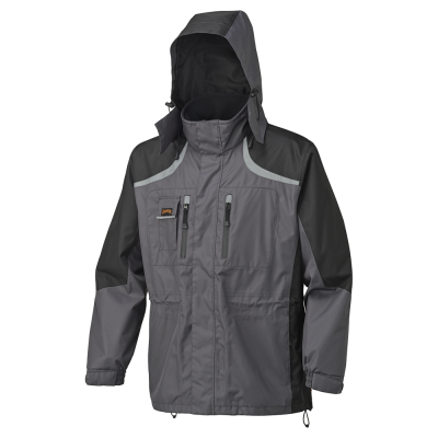 Pioneer Lightweight Waterproof Suit V3060210-2100 Charcoal