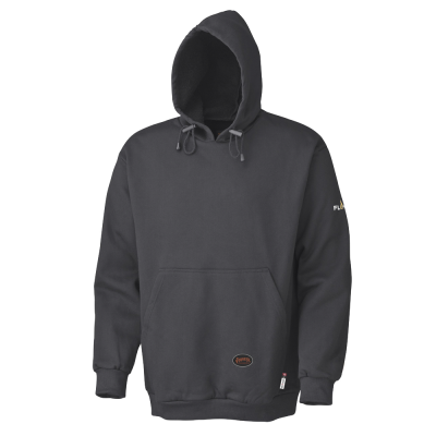Pioneer Flame Resistant Zip Style Cotton Safety Hood