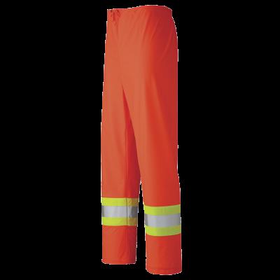 Pioneer Hi-Viz Flame Resistant PU Stretch Waterproof Pant