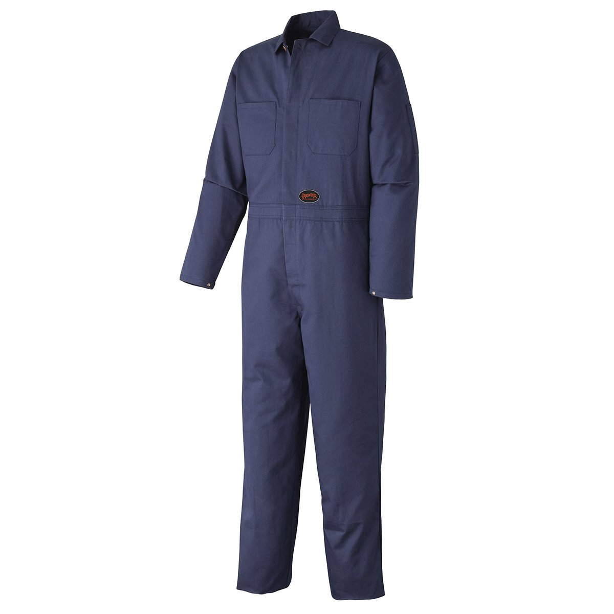 Pioneer Heavy-Duty Industrial Wash Coverall V2010380 - 5134