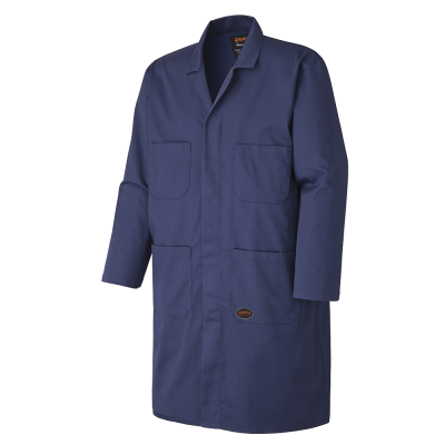 Pioneer Polyester Cotton Shop Coat V2020180 - 512